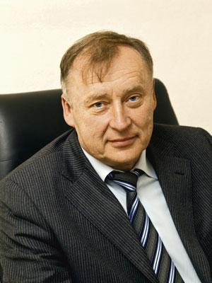 Андрей Мельников - директор ЮНИИИТ