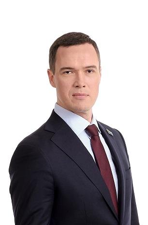Экс-депутат Екатеринбургской городской думы VI созыва Илья Лобов.