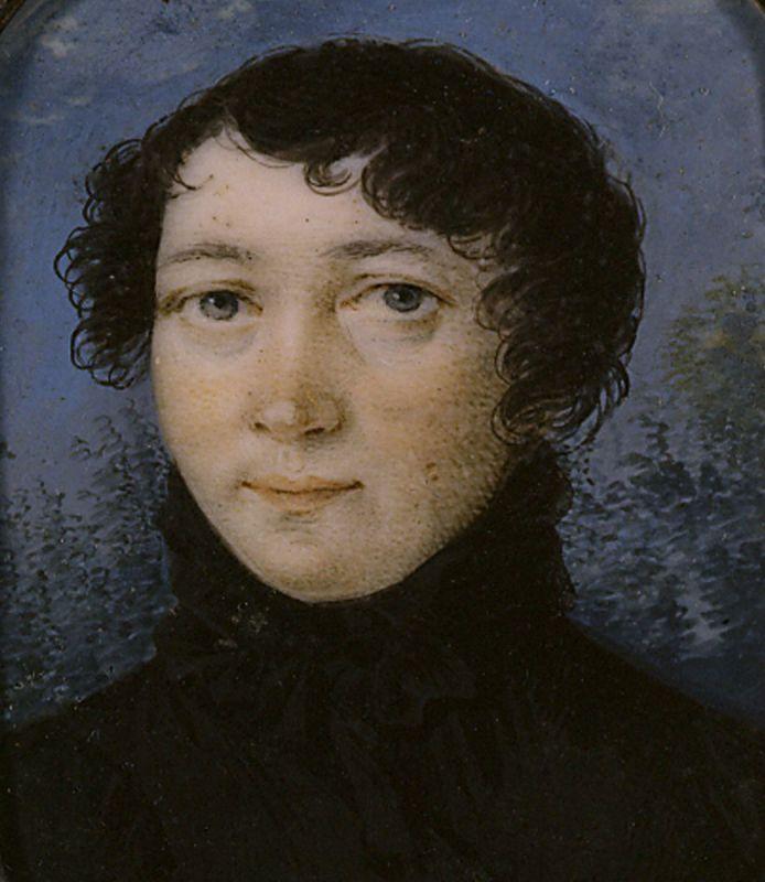 Мать Ивана Тургенева — Варвара Петровна Лутовинова.