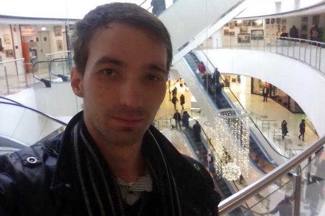 Анатолий Касимцев.