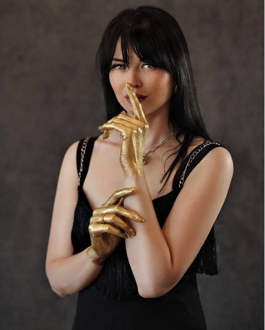 Золотые руки принесли мастерице из Самарской области заслуженное признание.