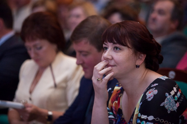 Ульяна Михайлова