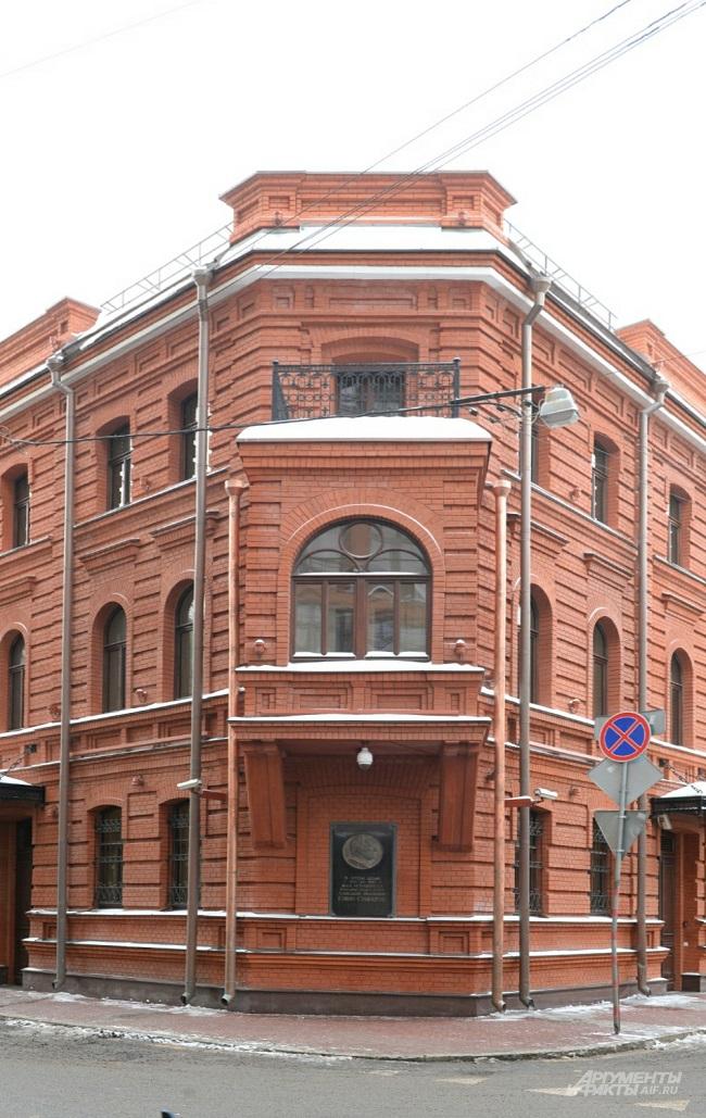 Музей-квартира  Сумбатова-Южина снова открыта.