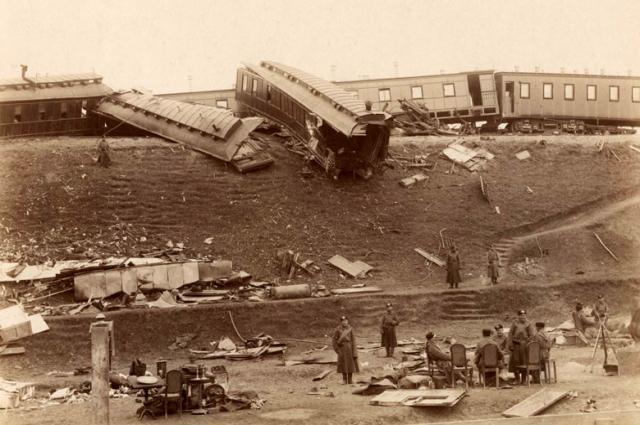 Трагедия на железной дороге произошла из-за алчности подрядчиков.