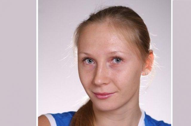 Анна Малова.