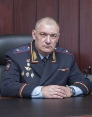 Олег Булгаков