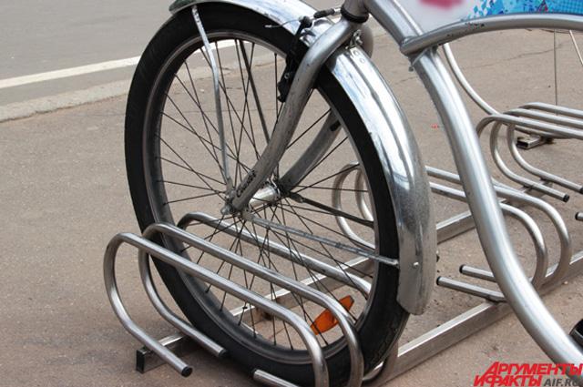 В колёсах важно всё: и размер, и материал, и конструкция