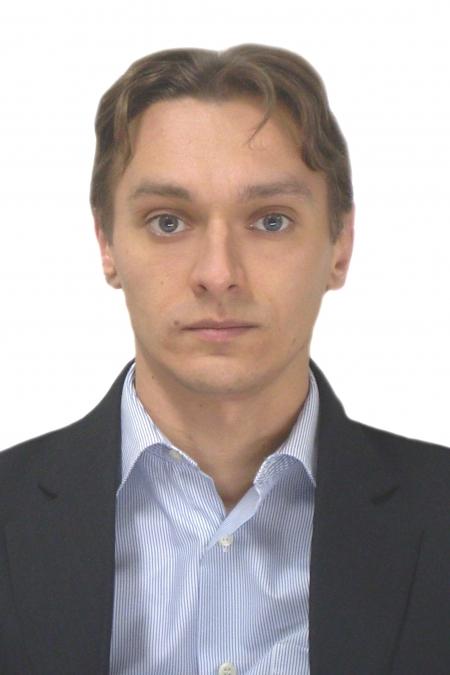 Александр Шишлов.