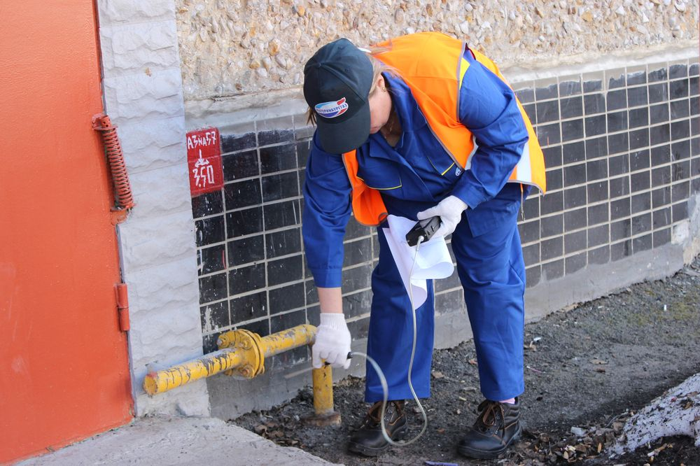 Система газоснабжения всего дома и конкретной квартиры – единая система, и обслуживать её должен один оператор.