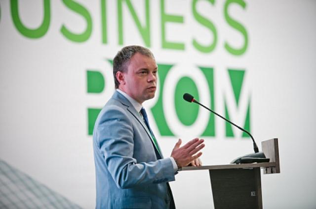 Сбербанк поддерживает инициативу правительства Оренбургской области в части развития внешнеэкономической деятельности и повышения эффективности труда на предприятиях региона.