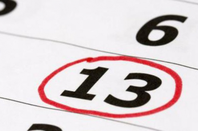 День пятница 13 – когда наступит в 2019 году и почему этот день считается опасным