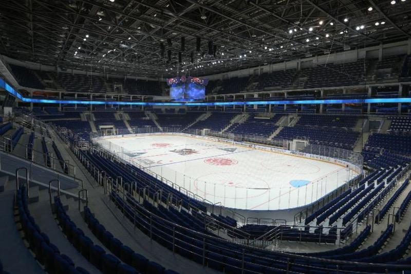 В России много достойных площадок для проведения соревнований.