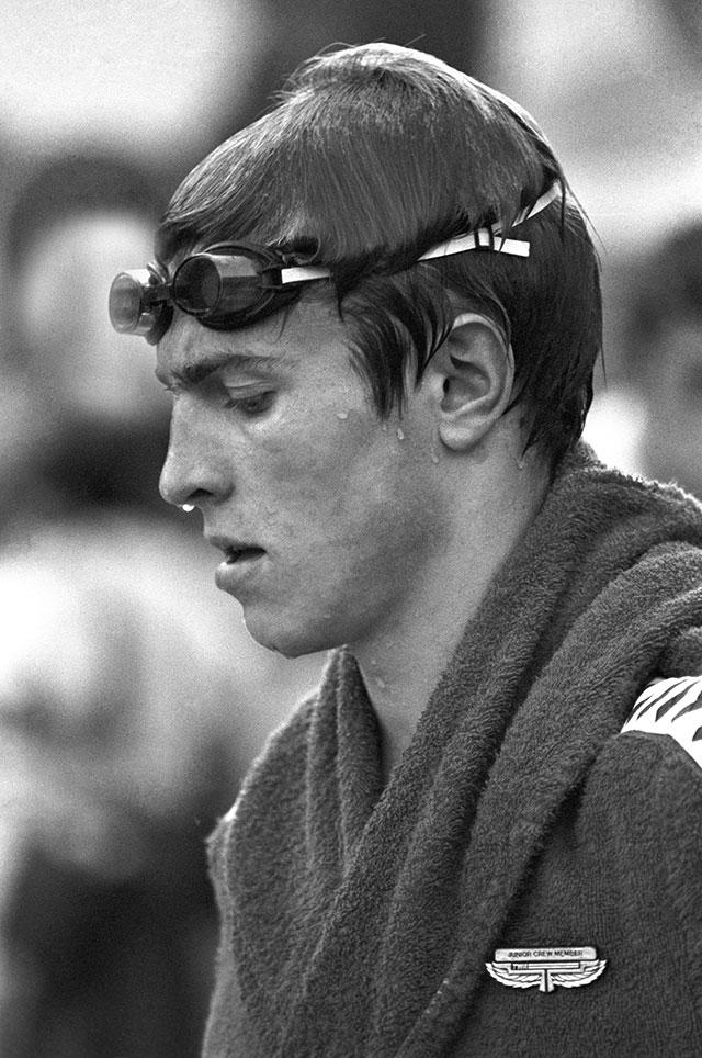 Владимир Сальников, 1980 г.