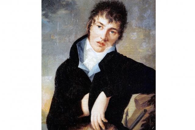 Федора Толстого высадили на Камчатке.