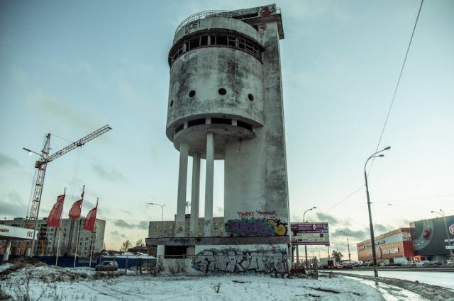 Экскурсия в Белой башне будет бесплатной.