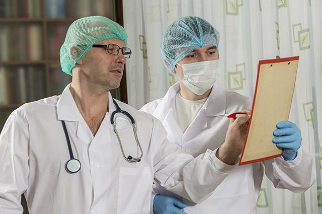 Сейчас юридические права врачей практически ничем не регулируются.