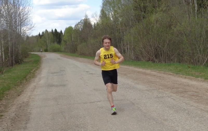 В копилке у Егора – больше десятка наград и медалей за участие в соревнованиях.