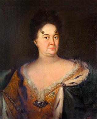 Дарья Михайловна Меншикова