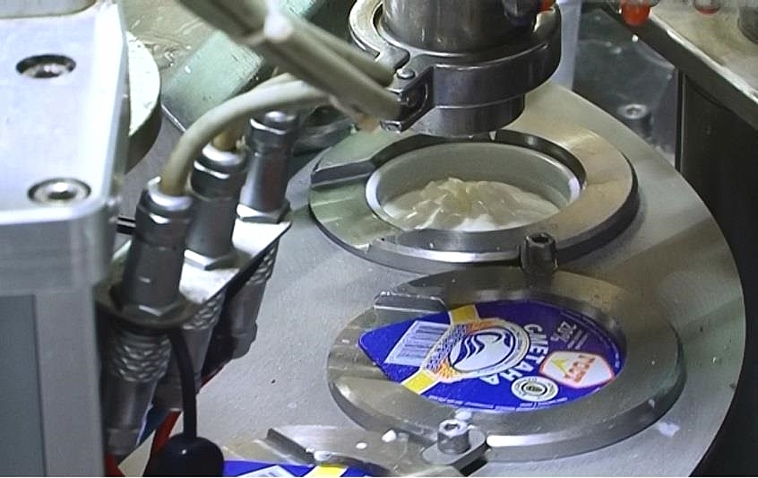 То, что продукт изготовлен строго по ГОСТу, подтвержает упаковка.