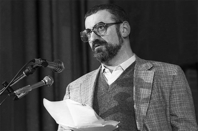 Григорий Горин. 1994 г.