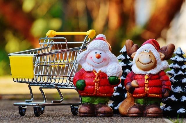 В приподнятом настроении покупки совершаются легче.