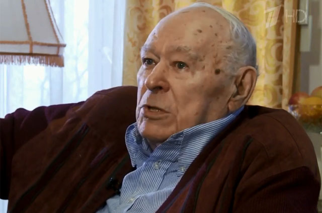 Филипп Бобков.