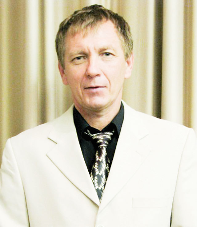 Валуев Виктор