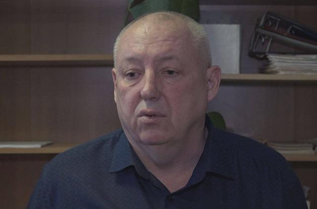 Александр Земляк уволен без объяснения причин сельского главы.