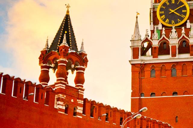 Царская башня Кремля