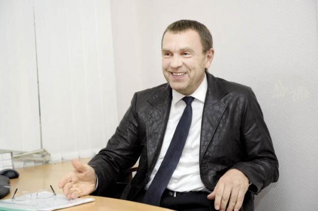 Директор Пермского медицинского правозащитного центра Евгений Козьминых.