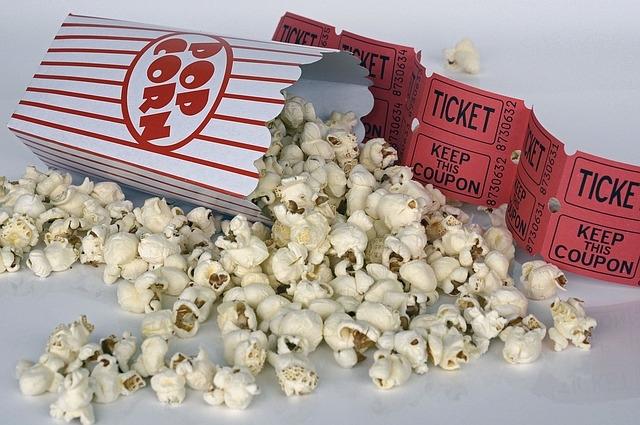 Любителям кино стоит запастись поп-корном.