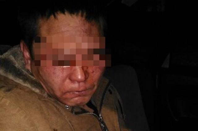 Насильником оказался 32-летний семьянин из Киргизии.