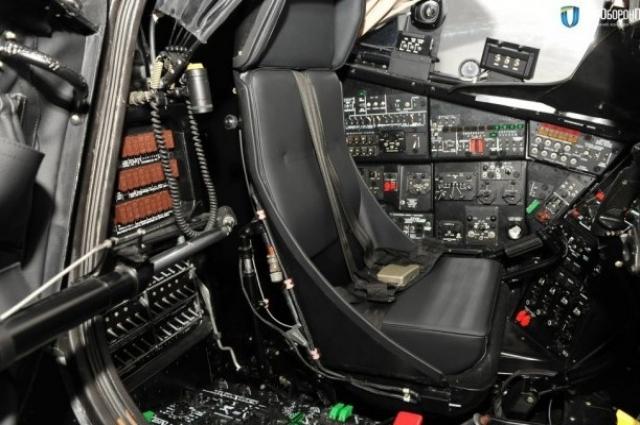 Центр для тренировки пилотов ВСУ