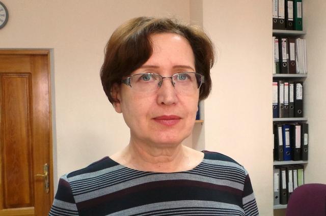 Ирина Грошева