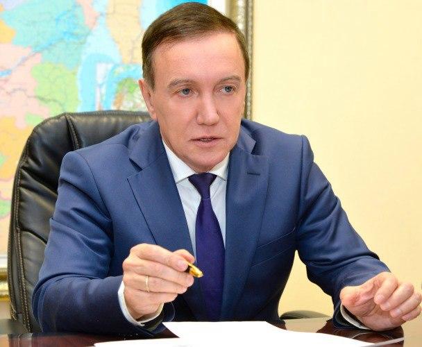 Кадровые перестановки в правительстве Хабаровского края