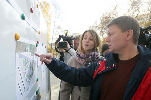 Сергей Еремин оценил новые развязки.