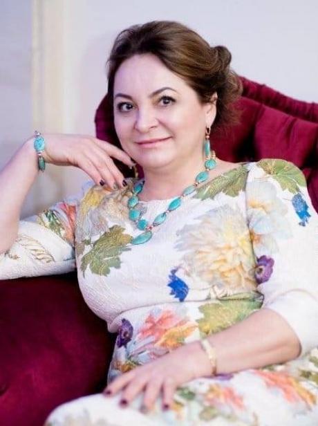 Врач Татьяна Смоленская.