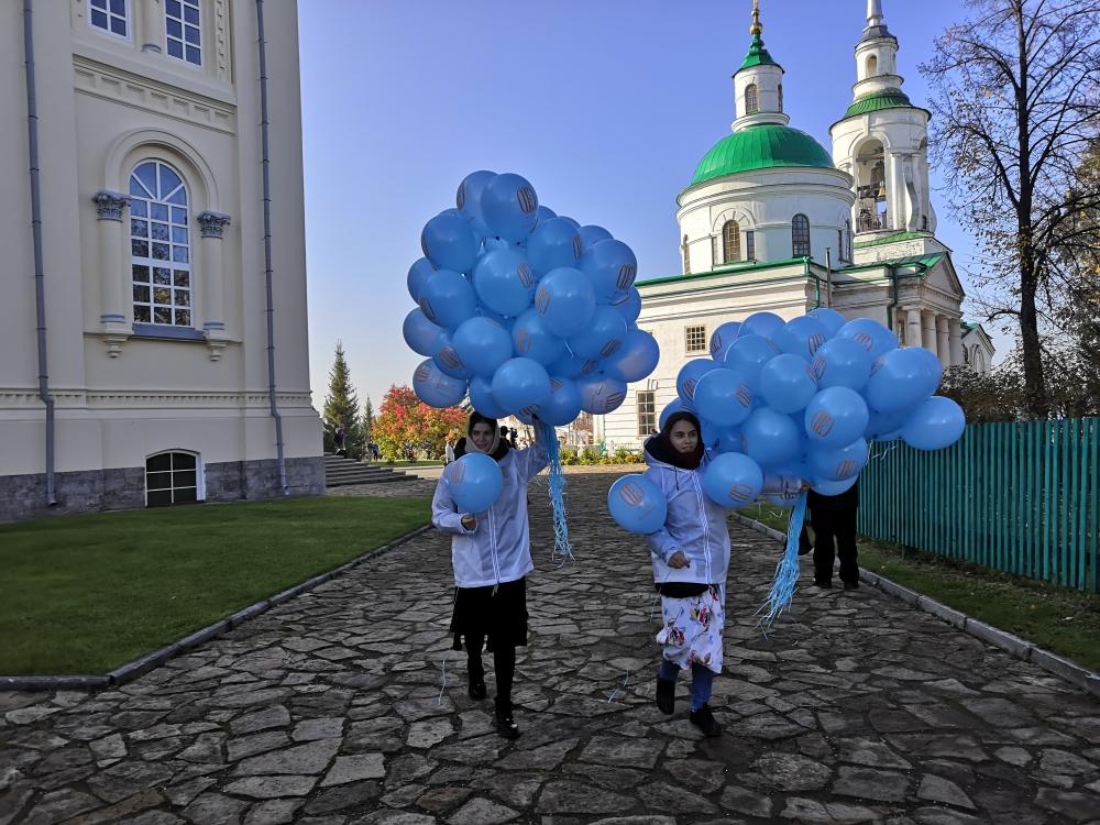 На восстановительные работы Фонд святой Екатерины выделил около 120 миллионов рублей.