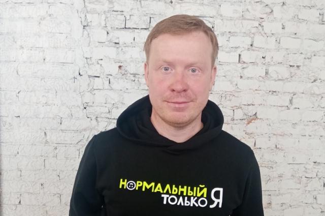 Режиссёр фильма - Антон Богданов.