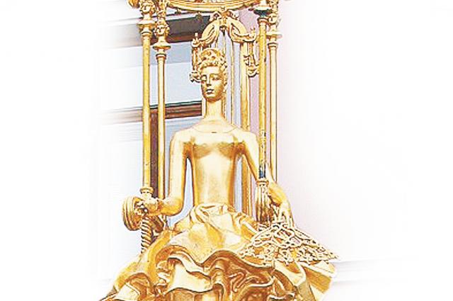 Когда отремонтируют «Принцессу Турандот»?