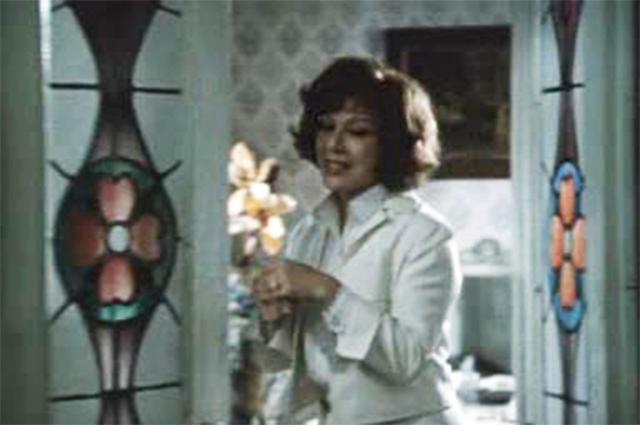 «Гонки по вертикали», 1982 год.