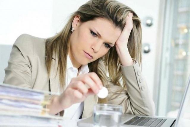 Представители практически всех профессий сталкиваются со стрессом.