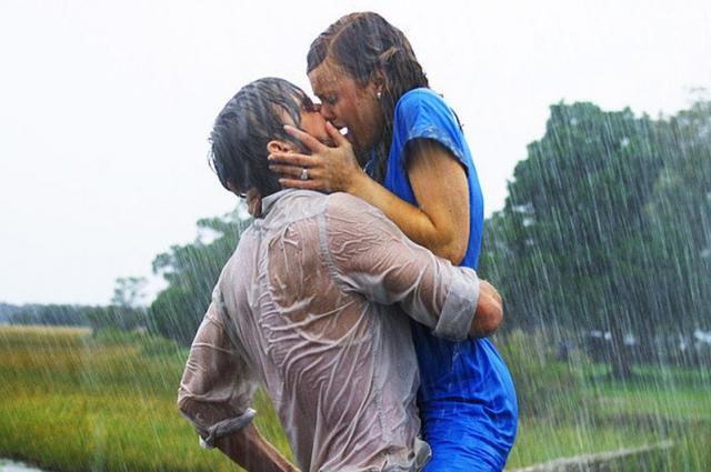И кинематограф, и писателей почему-то интересует только первая фаза любви.
