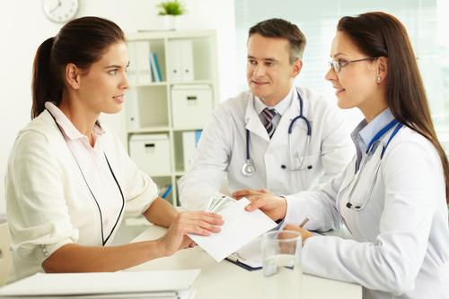 38 врачей на 10 тысяч жителей Приангарья.