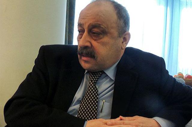 Аббас Халаф Кунфуд.