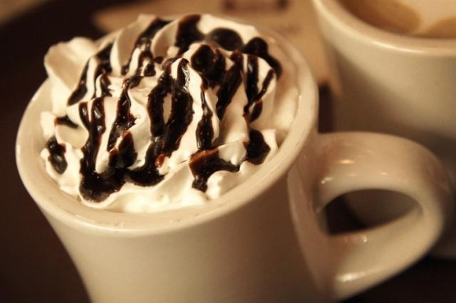 Регулярное употребление какао улучшает работу мозга