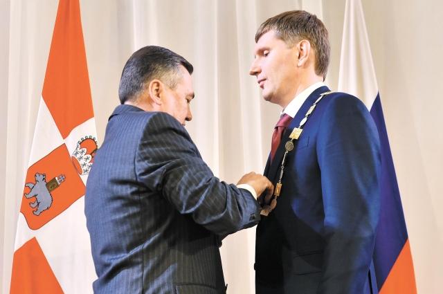 Максим Решетников уверенно выиграл выборы у статистов.