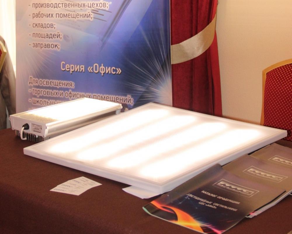 Светильники ММЗ востребованы во многих регионах страны.