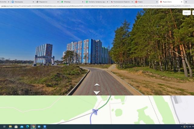 7 апреля будем убирать свалку в Комсомольской роще.