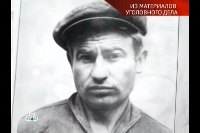 Пётр Волынский.